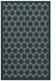 rug #910617 |  green popular rug
