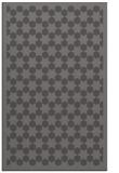rug #910633 |  brown borders rug