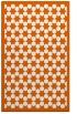 rug #910761    red-orange borders rug