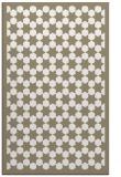 rug #910785 |  beige borders rug
