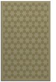 rug #910817    light-green borders rug