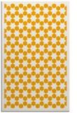 rug #910829 |  light-orange borders rug