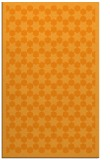 rug #910837 |  light-orange borders rug