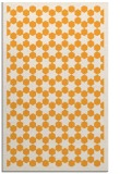 rug #910841 |  light-orange rug