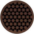 rug #910861 | round popular rug