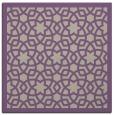 rug #911749 | square beige rug