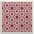 rug #911785   square borders rug