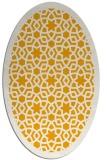 rug #912269 | oval rug
