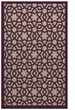 rug #912445    pink borders rug