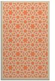 rug #912493 |  beige borders rug