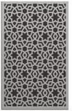 rug #912497 |  red-orange borders rug
