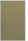 rug #912617 |  light-green borders rug