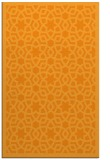 rug #912637 |  light-orange borders rug