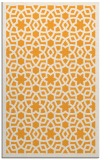 rug #912641 |  light-orange borders rug