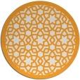 rug #913002 | round borders rug