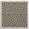 rug #917146 | square geometry rug