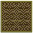 rug #917201 | square purple geometry rug