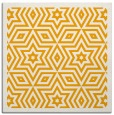 rug #917309 | square light-orange graphic rug