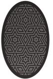 rug #917476   oval borders rug