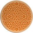 rug #918313 | round borders rug