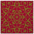 rug #920691 | square traditional rug