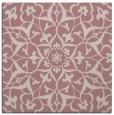 rug #920914   square damask rug