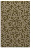 rug #921401 |  mid-brown rug