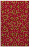 rug #921411    damask rug