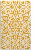 rug #921629    light-orange traditional rug