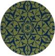 rug #921689 | round rug