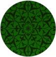 rug #921706   round rug