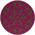 rug #921822   round traditional rug