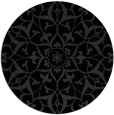 rug #921927   round traditional rug