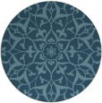 rug #921944 | round traditional rug