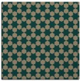 rug #922484 | square graphic rug