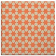 rug #922574 | square graphic rug