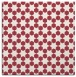 rug #922587 | square graphic rug