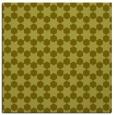 rug #922693 | square light-green rug