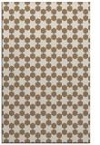 rug #923237 |  mid-brown popular rug
