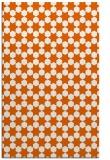 rug #923361    red-orange popular rug