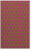 rug #923421 |  light-green graphic rug