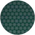 rug #923487 | round graphic rug