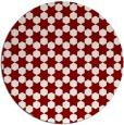 rug #923652   round graphic rug