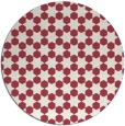 rug #923667 | round graphic rug