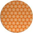 rug #923715 | round graphic rug