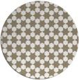 rug #923745 | round popular rug