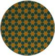 rug #923767 | round popular rug