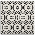 rug #925969 | square black circles rug