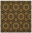 rug #925985   square black circles rug
