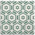 rug #926101 | square green damask rug